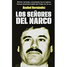 Los Se?ores del narco (Spanish Edition) by Hernandez, Anabel (2014) Hardcover