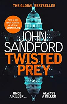 Twisted Prey (Lucas Davenport 28) by [Sandford, John]