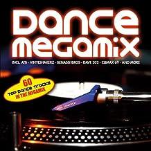 Dance Megamix Vol.1