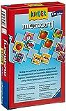 Ravensburger 23103 - Kinder Memory Mitbringspiel