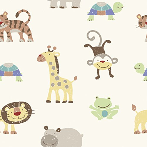 SwaddleMe Pucksack - 2er-Pack: Zoo und Grün