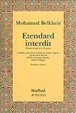 Telecharger Livres Etendard interdits Poemes de guerre et d amour edition bilingue francais arabe (PDF,EPUB,MOBI) gratuits en Francaise