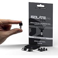 Flare Audio® - Isolate® MiNi Pro Poliert Ohrschutz Gehörschutzstöpsel