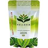 Hellenia Complément alimentaire Soin des articulations Sulfate de glucosamine 500 mg Plus Sulfate de chondroïtine...