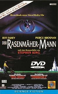 Der Rasenmäher-Mann [Director's Cut]