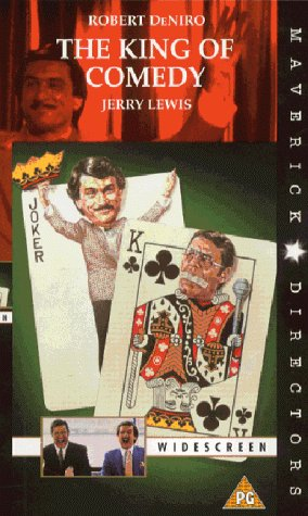 the-king-of-comedy-vhs
