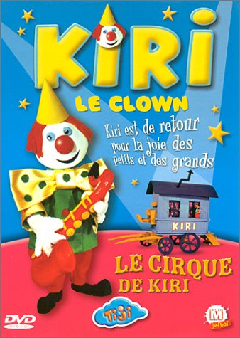 Le Cirque de Kiri