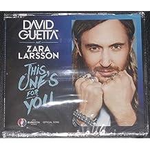 Suchergebnis Auf Amazon De F 252 R David Guetta Feat Zara