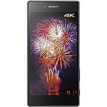 "Sony Xperia Z5 Premium SIM única 4G 32GB Negro - Smartphone (14 cm (5.5""), 32 GB, 23 MP, Android, 5.1, Negro)"