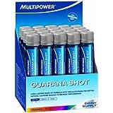 Multipower Guarana Suplementos de Hierbas - 20 Unidades