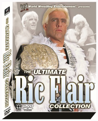 WWE - The Ultimate Ric Flair Collection [US Import]