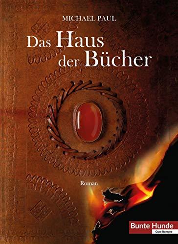 Buchseite und Rezensionen zu 'Das Haus der Bücher' von Michael Paul