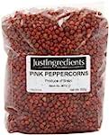 JustIngredients Pink Peppercorns Loos...