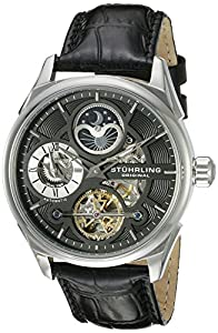 Stührling Original Reloj automático Man Special Reserve 657 42 mm de Stührling Original