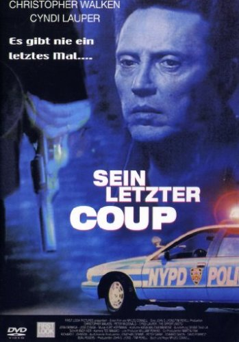 Sein letzter Coup -