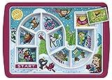 Fred DINNER WINNER Kids' Dinner Tray - Christmas - Best Reviews Guide