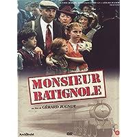 monsieur batignole dvd Italian Import by gerard jugnot