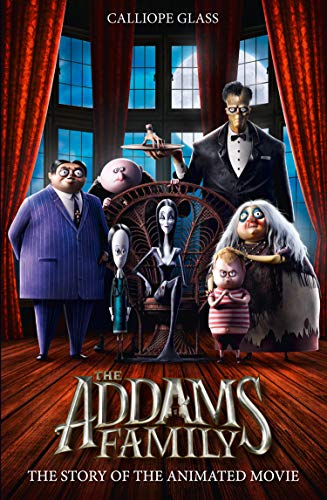 The Addams Family: The Story of the Movie: Movie Tie-in