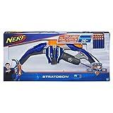 HASBRO-Nerf-b5574eu4–N-Strike-Elite-Strat-obow-Juguete-Blaster