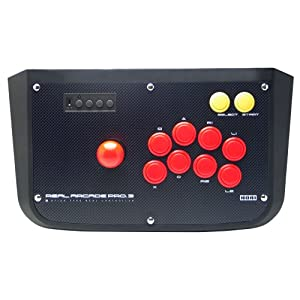 PS3 – Real Arcade Pro 3 Fighting Stick
