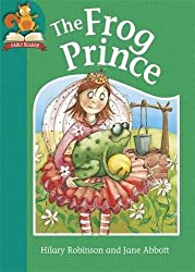 The Frog Prince (Must Know Stories: Level 2)