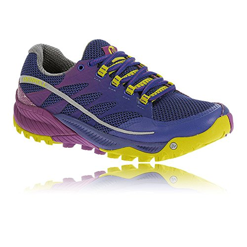 Merrell Allout Charge, Chaussures de Trail Femme