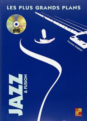 robert-yannick-les-plus-grands-plans-du-jazz-fusion-gtr-bk-cd-french