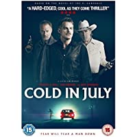 Cold In July [DVD] by Michael C. Hall