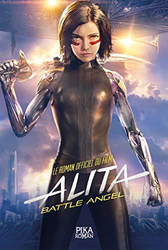 Alita Battle Angel Edition simple One-shot