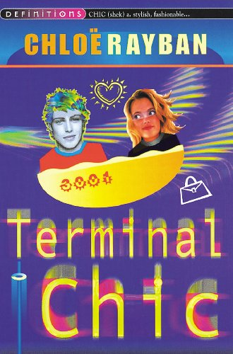 Terminal Chic (Definitions) (English Edition)