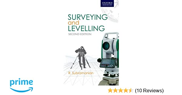 Buy surveying and levelling oxford higher education book online at buy surveying and levelling oxford higher education book online at low prices in india surveying and levelling oxford higher education reviews fandeluxe Choice Image