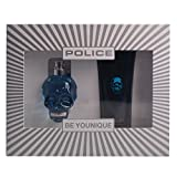 Police To Be Geschenkset für Herren, Eau de Toilette 40ml + Duschgel/Shampoo 100ml