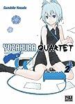 Yozakura Quartet Edition simple Tome 2