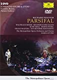 Richard Wagner : Parsifal (1992) - Édition 2 DVD