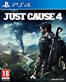 #10: Just Cause 4 (PS4)