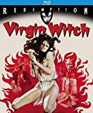Virgin Witch [Blu-ray] [1972] [US Import]