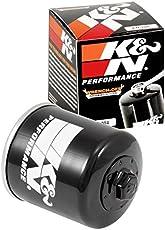 K&N KN-204 Oil Filter