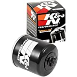 K&N KN-204 Filtro de aceite Oil Filter Powersport Canister
