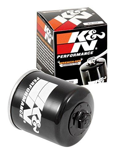 Preisvergleich Produktbild K&N KN-204 Oil Filter