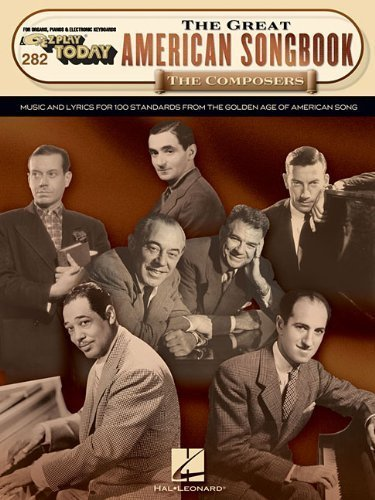 the-great-american-songbook-the-composers-music-and-lyrics-for-100-standards-from-the-golden-age-of-