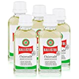 Ballistol universaloel bottiglia 50ML–Ruggine Protezione Senza verharzen (Confezione da)