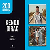 Kendji / Ensemble (2CD Cristal sous fourreau)