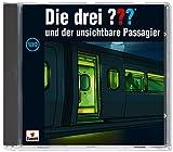 189/und der Unsichtbare Passagier -