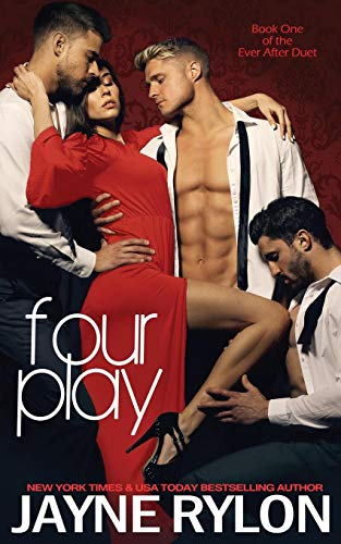 Fourplay (Ever After Duet, Band 1)