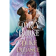 The Duke of Defiance (The Untouchables Book 5)