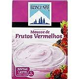 Branca de Nevepreparación en polvo para el envasado de mousse de frutas rojas 130 g