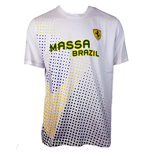 mens-puma-sf-scuderia-ferrari-formula-1-one-replica-t-shirt-top-tee-m