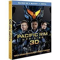 Pacific Rim : Uprising