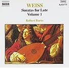 Sonates pour luth Vol.1