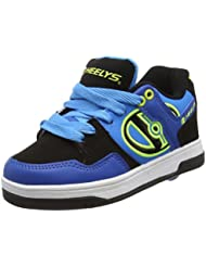 Heelys Flow 770608, Jungen Lauflernschuhe Sneakers